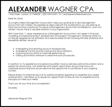 Management Accountant Cover Letter Sample  Cover Letter. Resume And Cv Difference Pdf. Lebenslauf Schweiz. Resume Cv Definition. Best Resume Creator App. Resume Writing Service Yelp. Curriculum Vitae Word Portugues. Curriculum Vitae Ejemplo Para Llenar. Cover Letter General Contractor