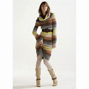 tricoter une robe en laine femme nos conseils With robe en laine femme