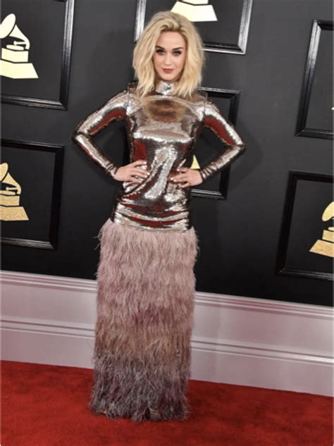 Worst Grammy Outfits