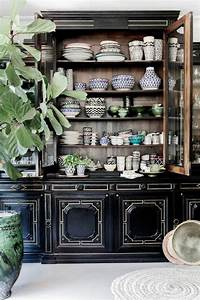 Die besten 25 teller vitrine ideen auf pinterest for Kitchen cabinets lowes with cocote en papier