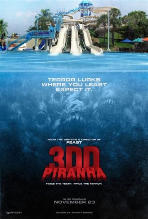 paul scheer disney podcast piranha 3dd dddelayed to 2012 film junk