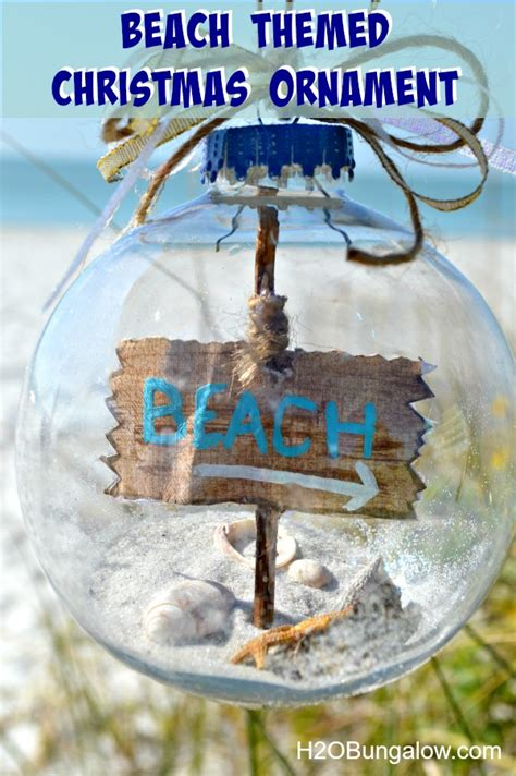 easy beach craft ideas    summer