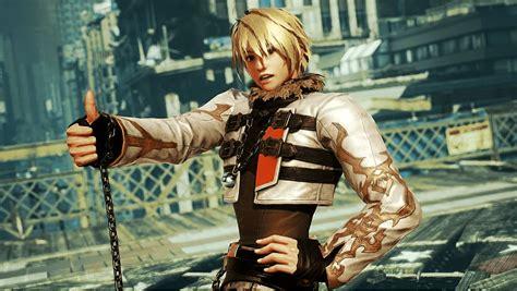 Tekken 7 : mise à jour 4.20 [Notes de patch] - ExoBaston
