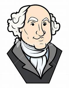 George Washington Vector Clip-art