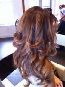La Couleur Ch Tain Clair Pour Des Cheveux Magnifiques