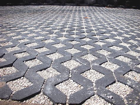permeable pavers driveway landscaping diy landscaping with pavers