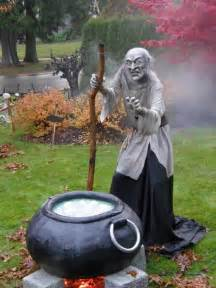Animatronic Halloween Props by 35 Best Ideas For Halloween Decorations Yard With 3 Easy Tips