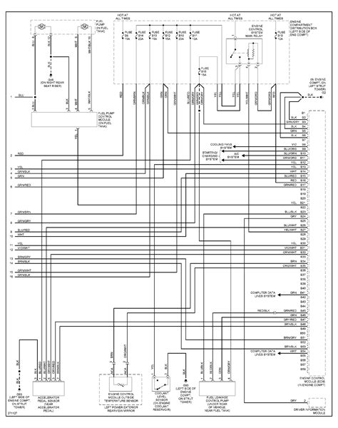 Looking For Emissions Electrical Wiring Diagram