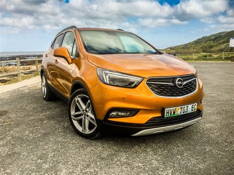 extended test opel mokka   turbo cosmo  video