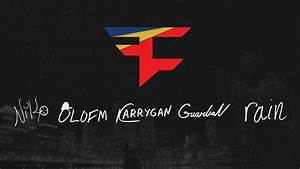 24 CSGO Team Signature Wallpapers BC GB