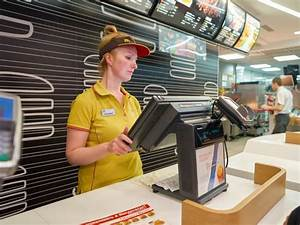 McDonald's menu items employees tend to skip - Business ...