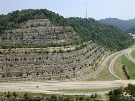 not shabby pikeville ky pikeville the city that moved a mountain amusing planet