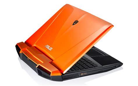 Exotic Computers Acer Ferrari One And Asus Lamborghini