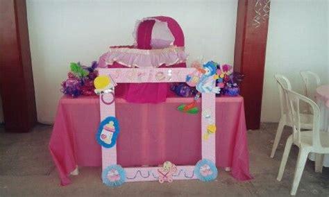 decoracion de mesa para baby shower mesa de regalos para baby shower decoracion