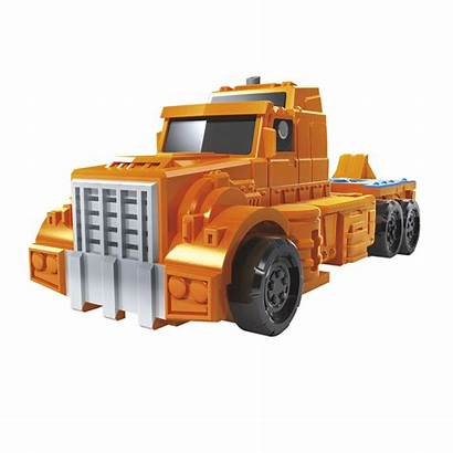 Transformers Toy Powertrain Patrol Highjump Micromaster Road