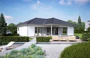 Fertighaus 2 Familien : bungalow als fertighaus bauen ~ Michelbontemps.com Haus und Dekorationen