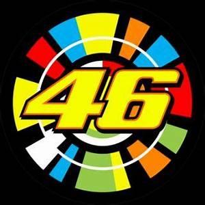 Valentino Rossi Logo : 177 best images about vr 46 on pinterest logos marc marquez and cartoon ~ Medecine-chirurgie-esthetiques.com Avis de Voitures