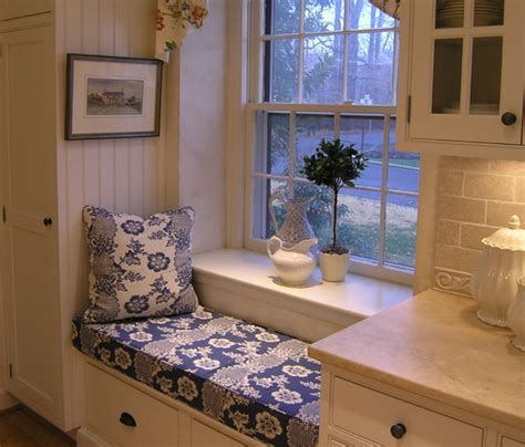 Window Sill Pillow by Kitchen Window Seat The Wide Window Sill But