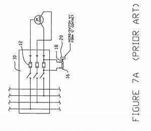 patent us20050243491 multi function power monitor and With interlocked current trip relay