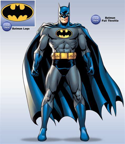 dessins en couleurs  imprimer batman numero
