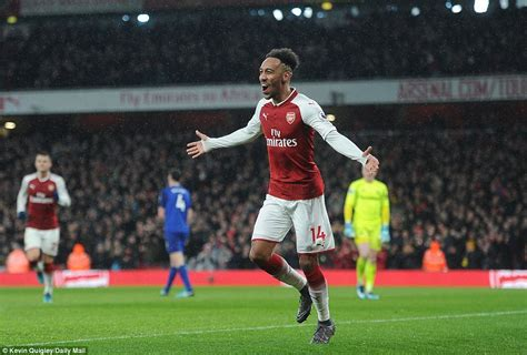 sport news Arsenal 5-1 Everton