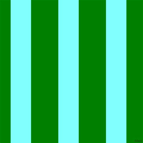 Electric Blue and Green vertical lines and stripes ...