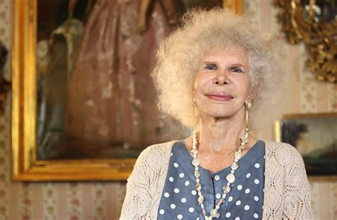 10 interesting facts about Spain's Duchess of Alba ...