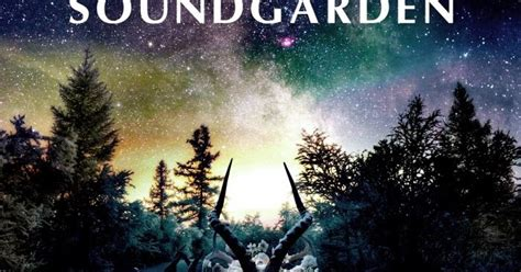 Soundgarden King Animal Wallpaper - the sky i scrape soundgarden release halfway there