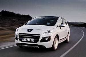 Peugeot 3008 Diesel : jay 39 s online notepad peugeot 3008 ~ Gottalentnigeria.com Avis de Voitures