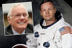 Neil Armstrong and His Family (page 2) - Pics about space