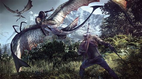 329 The Witcher 3 Wild Hunt Hd Wallpapers Backgrounds