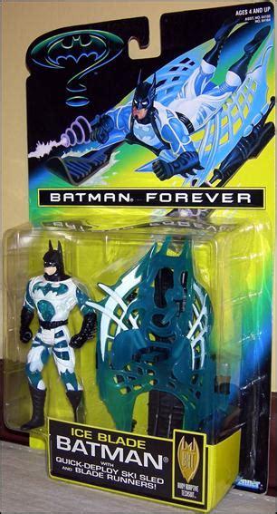 batman  ice blade batman jan  action figure