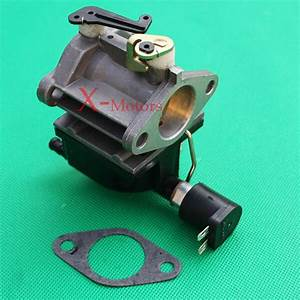 Ovh175 Ovh180 Ohv140 Tecumseh Engine Carburetor 640034