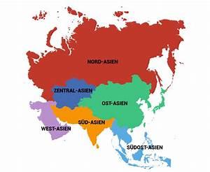 Nord West Ost Süd : im erdkundeunterricht aufgepasst was verstehen sie unter asien teil 2 kunden gewinnen in asien ~ Markanthonyermac.com Haus und Dekorationen