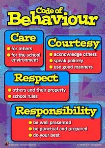 39 S Classroom Ric7056 Behaviour Management Posters