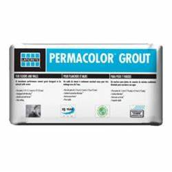 Laticrete Grout Coverage Chart Laticrete Permacolor Grout
