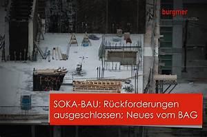 Soka Bau Beiträge Berechnen : tarifvertrag sozialkassenverfahren im baugewerbe archive burgmer rechtsanw lte ~ Themetempest.com Abrechnung