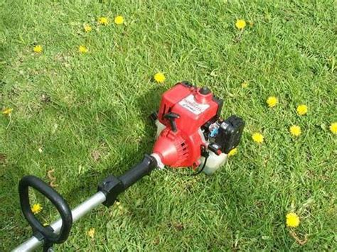 fuel  repair  homelite sx bandit weed wacker
