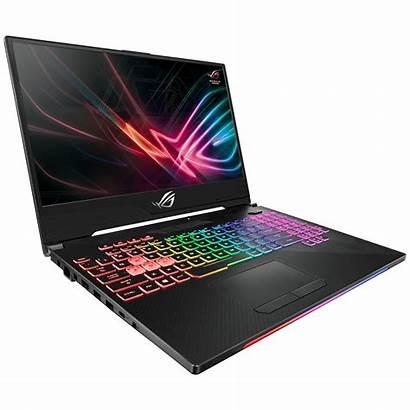 Asus Laptop Gamer Gl504gw Rog Strix Scar