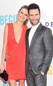 Adam Levine and Behati Prinsloo Are Married! | E! News