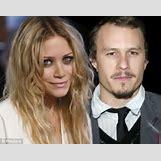 Mary Kate Olsen And Heath Ledger | 468 x 372 jpeg 32kB