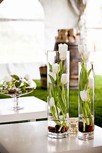 Dekorieren Im Frühling : adamolanapara ok hohe glasvase dekorieren ideen ~ Markanthonyermac.com Haus und Dekorationen