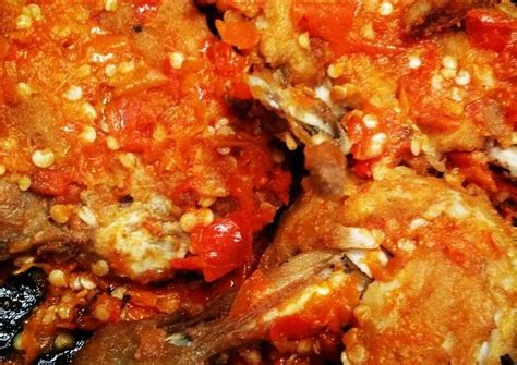 Resep sambal geprek rocket chicken : Resep Sambal Geprek - Resep Ayam Geprek Sambal Matah Praktis di Rumah   ulshbgpohbhrkpa769