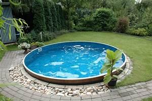 Schwimmbecken Im Garten : schwimmbecken im garten haus renovieren ~ Sanjose-hotels-ca.com Haus und Dekorationen