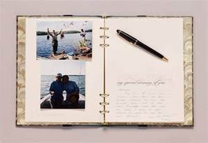 funeral booklets funeral ceremony five ideas to personalize a funeral