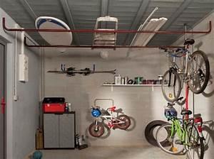 Nos idées de rangements pour le garage Rangements H2OME