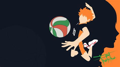 haikyuu wallpapers desktop iphone android  ramenswag