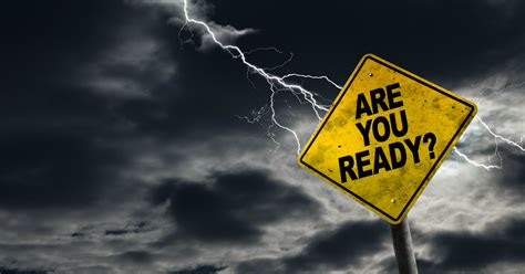 Are You Ready For The End Of Times? Here Are 4 Things Every Christian Should Know About The Rapture