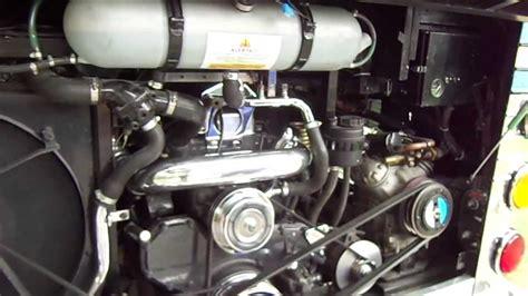 Motor do CMA Flecha Azul VII reformado (7455) - Parte 2 ...