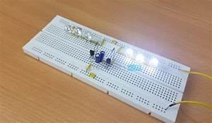 Led Running Lights Circuits